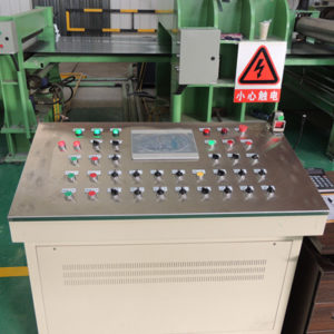 Electrical Transmission System