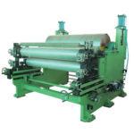 Four-roller precision coating machine