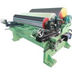 Two-roller Precision Coating Machine